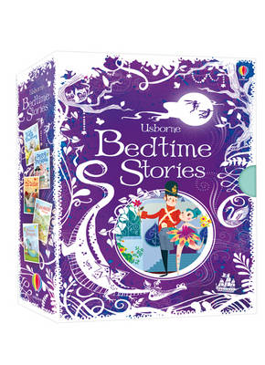 Bedtime Stories Gift Set by