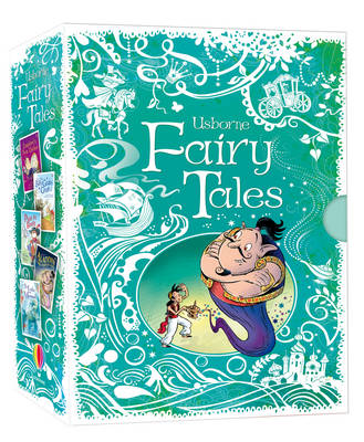Fairy Tales Gift Set by