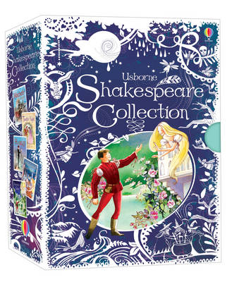 Shakespeare Collection Gift Set by