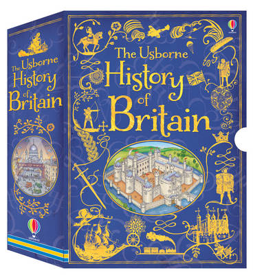 History of Britain Collection by