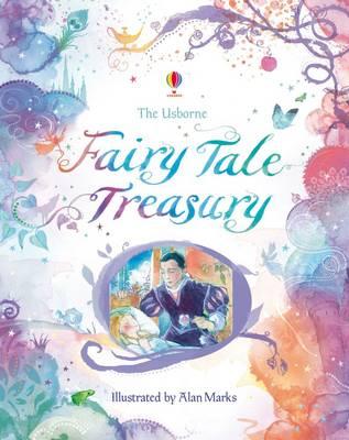 Fairy Tale Treasury by