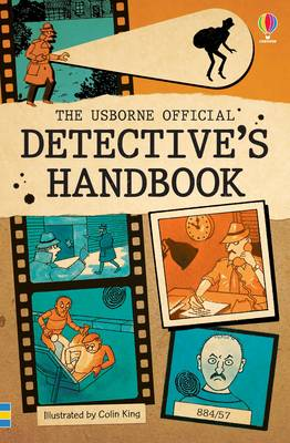 The Official Detective's Handbook by