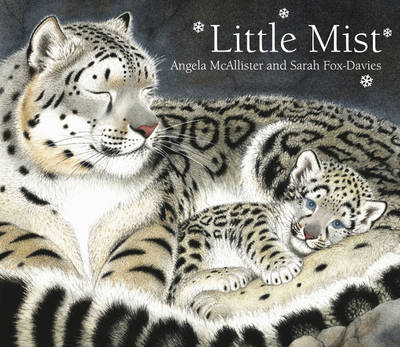 Little Mist by Angela Mcallister