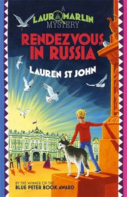 Rendezvous in Russia by Lauren St.John