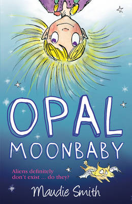 Opal Moonbaby by Maudie Smith