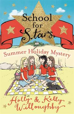 Summer Holiday Mystery by Kelly Willoughby, Holly Willoughby