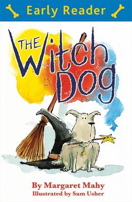 The Witch Dog by Margaret Mahy
