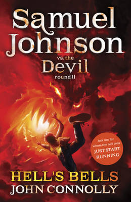 Hell's Bells Samuel Johnson Vs the Devil by John Connolly