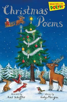 Christmas Poems by Gaby Morgan