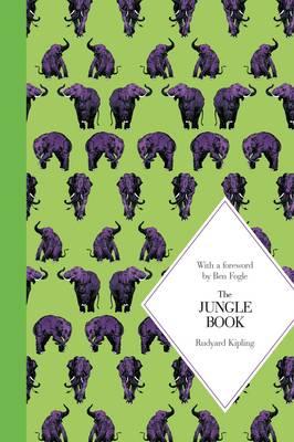 The Jungle Book: Macmillan Classics Edition by Rudyard Kipling