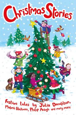 Christmas Stories by Various Authors