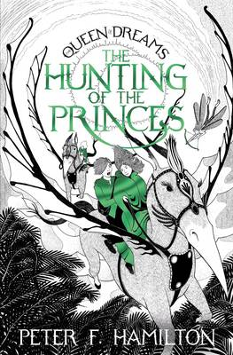 The Hunting of the Princes by Peter F. Hamilton
