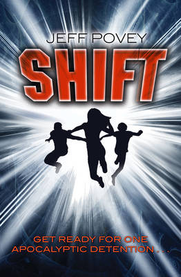 Shift by Jeff Povey