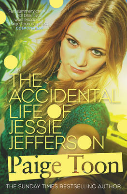 The Accidental Life of Jessie Jefferson by Paige Toon