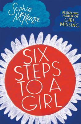 Six Steps to a Girl by Sophie Mckenzie