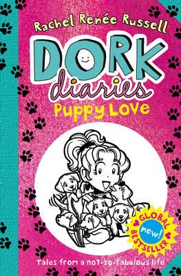 Puppy Love by Rachel Renee Russell