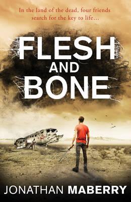Flesh and Bone by Jonathan Maberry
