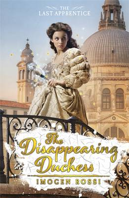 Disappearing Duchess by Imogen Rossi