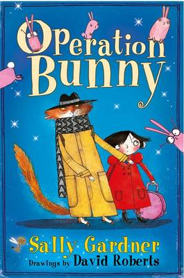 Operation Bunny The Detective Agency's First Case by Sally Gardner