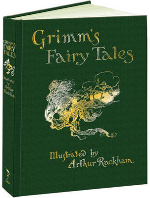 Grimm's Fairy Tales by Jacob Grimm, Wilhelm Grimm