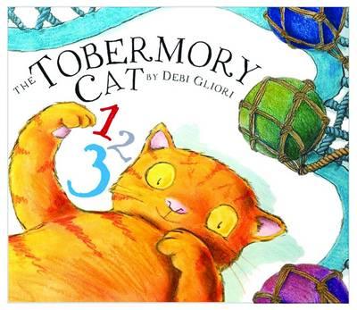 Tobermory 1, 2, 3 by Debi Gliori
