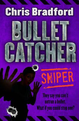 Sniper by Chris Bradford
