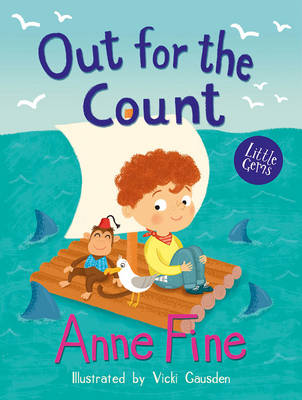 Out for the Count by Anne Fine