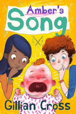 Amber's Song by Gillian Cross