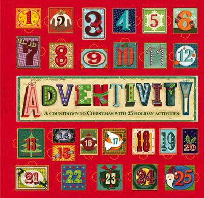 Adventivity by Gina Carpenter