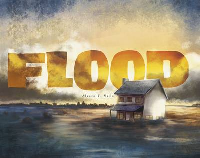Flood by Villa. F. Alvaro