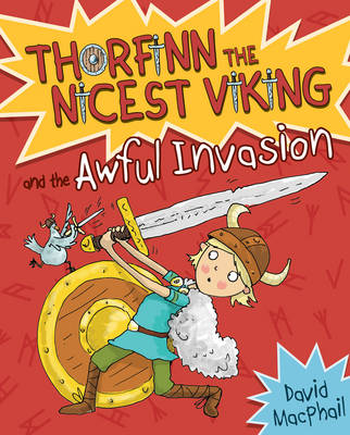 Thorfinn and the Awful Invasion by David MacPhail