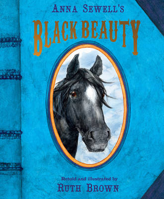 Black Beauty by Ruth Brown