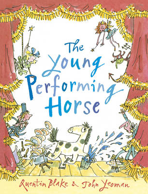 The Young Performing Horse by John Yeoman