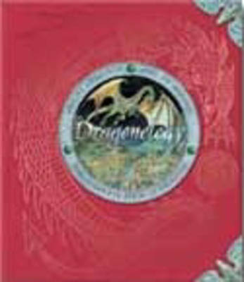 Dragonology: The Complete Book of Dragons by Dugald Steer