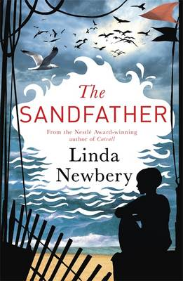The Sandfather by Linda Newbery