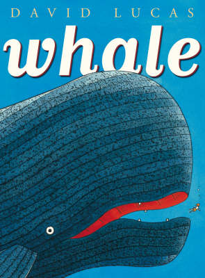 Whale by David Lucas