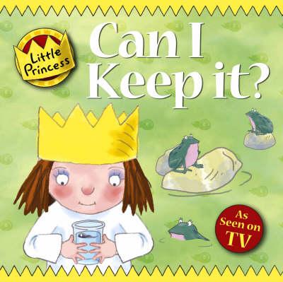 Can I Keep It? by Tony Ross