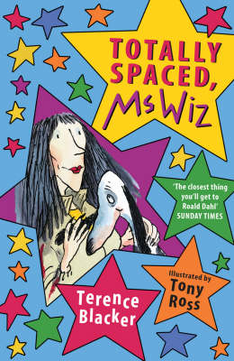 Totally Spaced, Ms Wiz by Terence Blacker