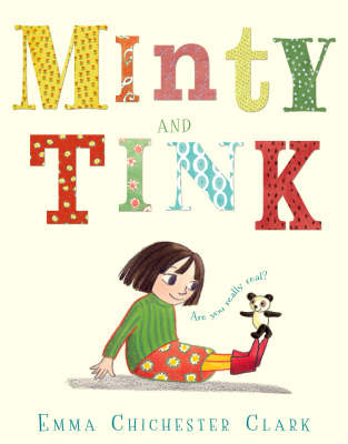 Minty And Tink by Emma Chichester Clark