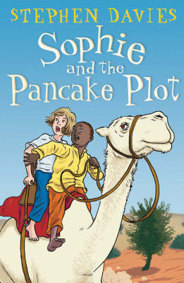 Sophie And The Pancake Plot by Stephen Davies