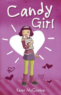 Candy Girl by Karen Mccombie
