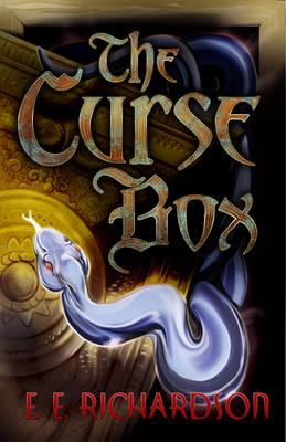 The Curse Box by E.E. Richardson