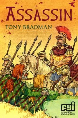 Assassin by Tony Bradman