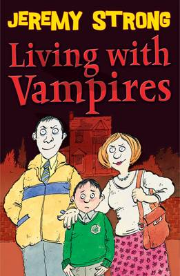 Living With Vampires by Jeremy Strong