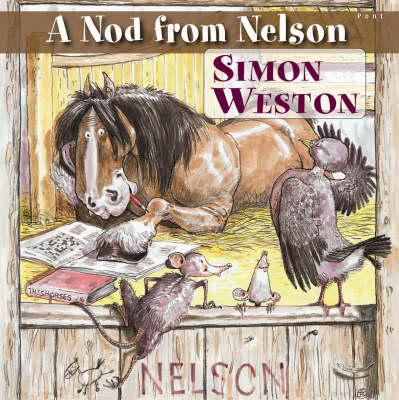 A Nod From Nelson by Simon Weston, David Fitzgerald