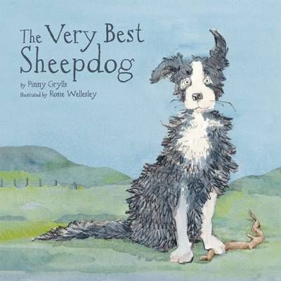 The Very Best Sheepdog by Pinny Grylls