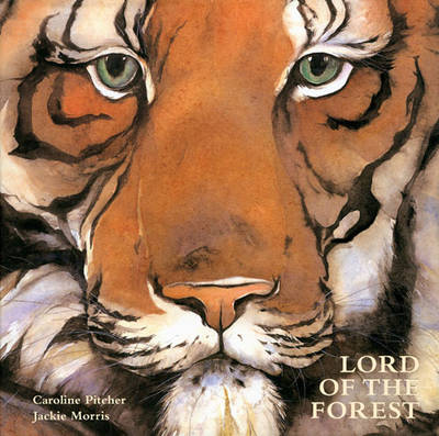 Lord Of The Forest by Caroline Pitcher