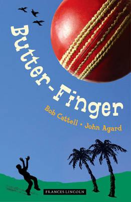 Butter-Finger by Bob Cattell, John Agard