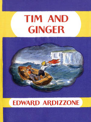 Tim And Ginger by Edward Ardizzone