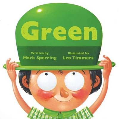 Green by Mark Sperring